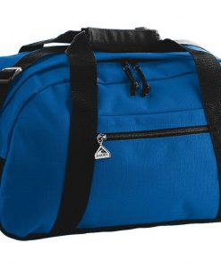 Augusta Sportswear Large Ripstop Duffle Bag, duffle bag, large football bag, large duffle bag SKU: 1703 Royal